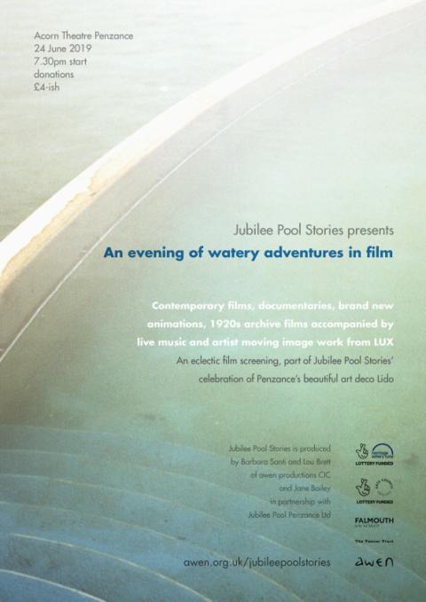 Acorn Theatre Screening