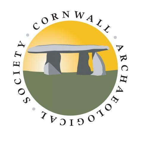 Cornwall Archaeological Society logo