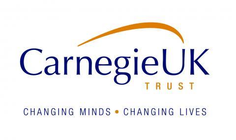 Carnegie UK Trust logo