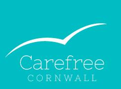 Carefree Cornwall logo
