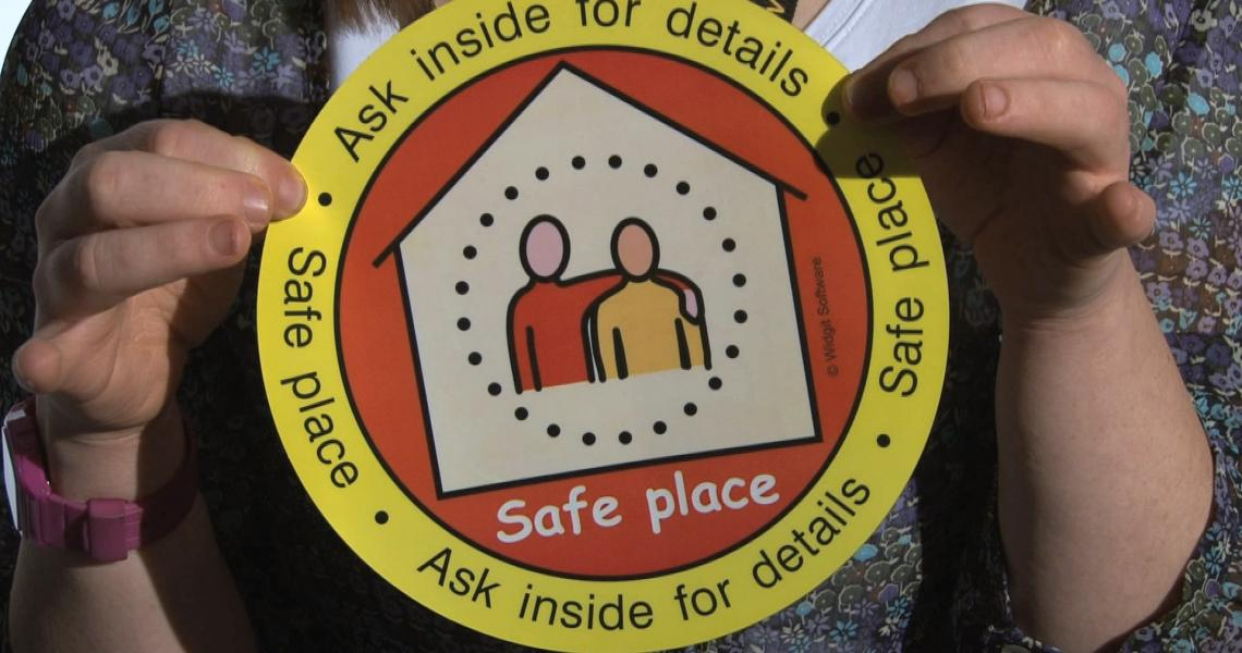 Safe Places