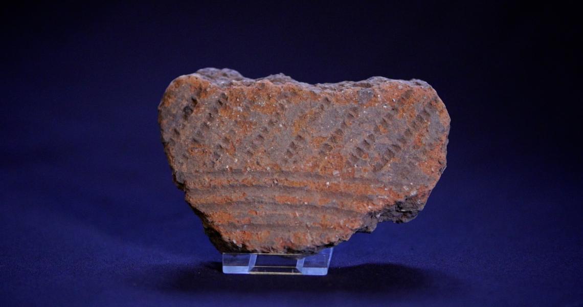 Gabbroic Pottery