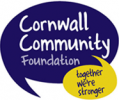 Cornwall Community Foundation logo